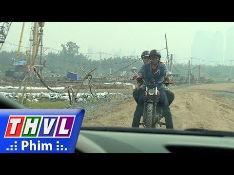 THVL | Tình kỹ nữ - Tập 36[1]: Chạm mặt nhau trên đường nhưng Nam không thể theo kịp dấu của Nguyễn