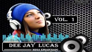 Mega Enganchado De Cumbia 2012 [Dee Jay Lucas]