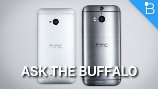 HTC One M9 Leaks and CES 2015 Wishlist
