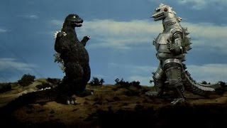 Video Monster Movie Reviews - Godzilla vs  MechaGodzilla (1974) download MP3, 3GP, MP4, WEBM, AVI, FLV Januari 2018