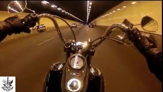Canned Heat   On The Road Again, Biker Music