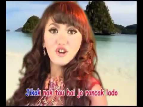 RIA AMELIA   FULL ALBUM Minang