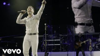 Luciano Pereyra - Quédate Conmigo (Live At Estadio De Vélez / 2018)