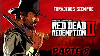 red dead redemption 2  PS4PRO parte 8