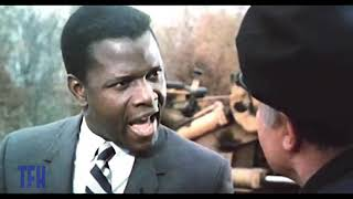 Michael Schlesinger on IN THE HEAT OF THE NIGHT