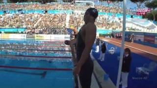 2009 Swimming World Championships Men