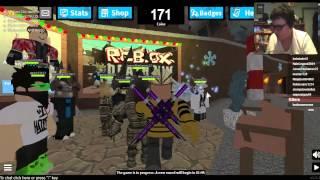 Roblox - Deathrun 2 - Have A Gander - Part 3 - MGB