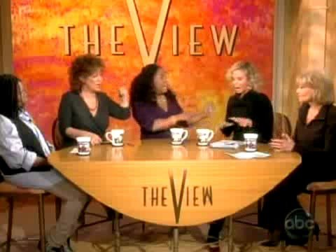 Hasselbeck Continues Obama Smear On The View
