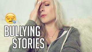 MY HIGH SCHOOL BULLYING STORIES