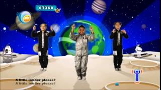 Just Dance Kids 2 Jump Up