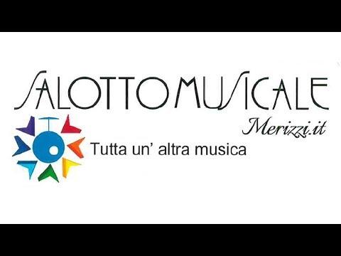 Salotto Musicale Merizzi: una nuova avventura!