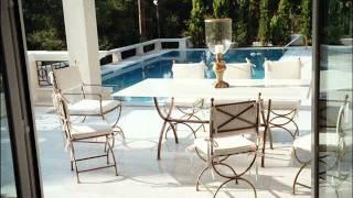 Garden furniture Condamine Fontvielle Monaco Monte-Carlo Condamine La Colle