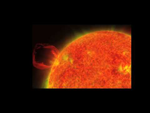 Scientists Decode the Song of the Sun