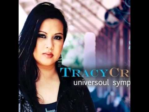 Tracy Cruz - Let's Go Back (Guto Dj G-Mix )