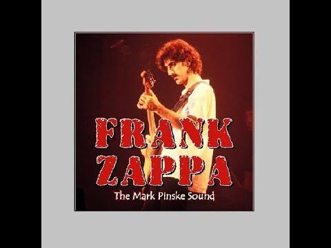 Frank Zappa The Mark Pinske Sound
