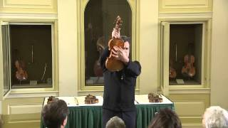 Video Introduction to Stradivari download MP3, 3GP, MP4, WEBM, AVI, FLV September 2017