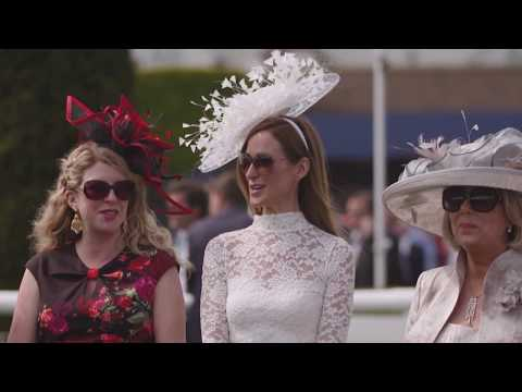 Hospitality At Chester Racecourse