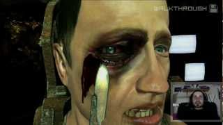 Saw II: Flesh & Blood - Il Rapimento di Kintarojoe Ep.1