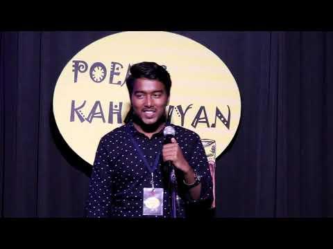 Delhi Metro | Stand up Comedy by Pankaj Karn