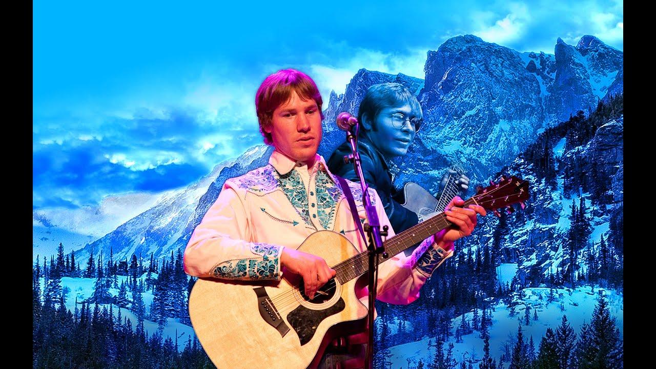 Take Me Home The Music Life Of John Denver Youtube