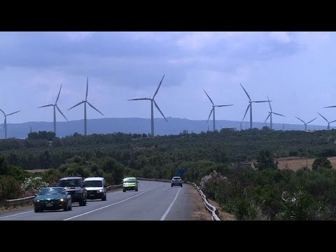 Italy's green energy surge hides dark side