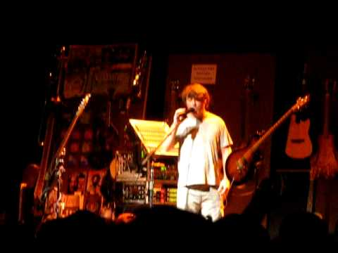 Keller Williams - Loop Jam - Murat Theatre - Indianapolis
