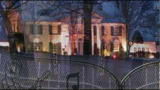 INSIDE GRACELAND - ELVIS