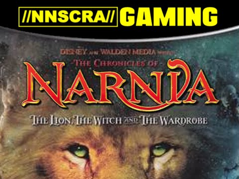 BEAT UP FURNITURE!- The Chronicles of Narnia: The Lion, The Witch and The Wardrobe (PC) #3