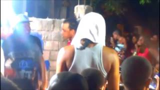 Tommy Lee Sparta - Vibes Inna Dis - {Official Beyond The Scenes Video Shoot} - Pt1 - September 2013