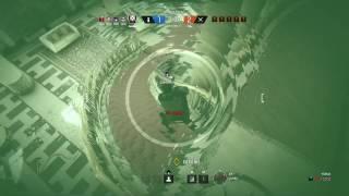 Making Teammates Drunk In Rainbow Six Siege Trolling - Echo Trolling
