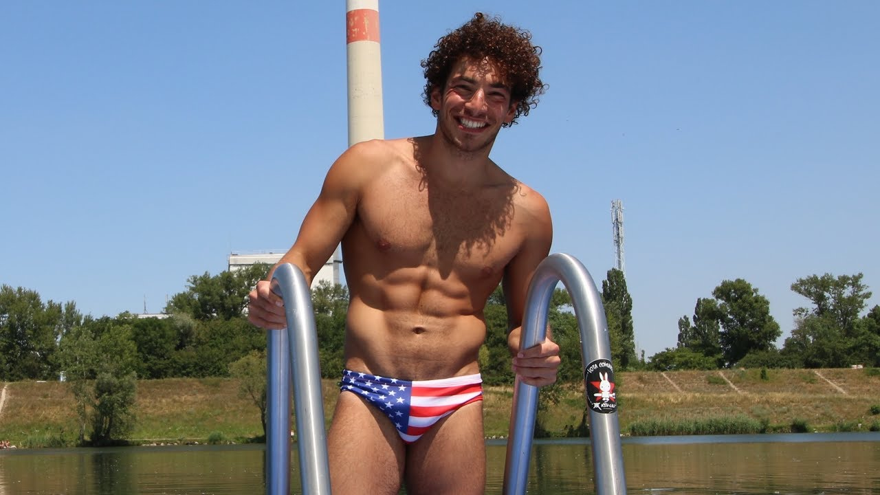 MY STATE OF THE UNION SPEEDOS