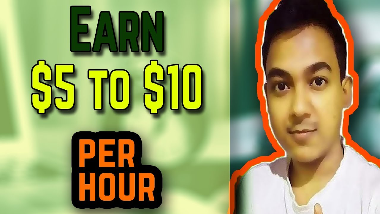 Make Up-To $5 To $10 By Doing Online Social Media Jockey Jobs ||Work From Home Jobs||
