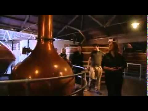 The Old Jameson Distillery Tour