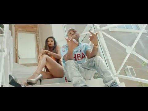 VIDEO: Sina Rambo ft. Davido – 'Earthquake'