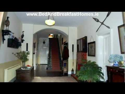 Ardtarmon House Bed And Breakfast Sligo Ireland