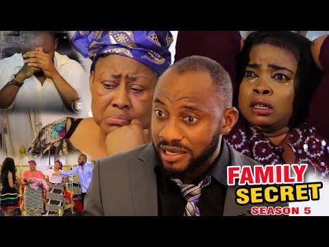Family Secret Season 5 - Yul Edochie 2017 Newest Nigerian Nollywood Movie | Latest Nollywood Films