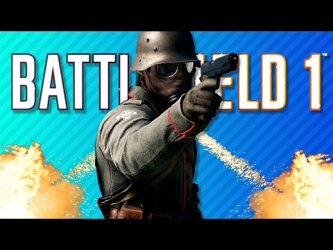 COMPLETELY UNFLARE | Battlefield 1