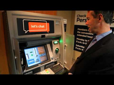 NCR Interactive Teller Case Study - First Ontario Credit Union