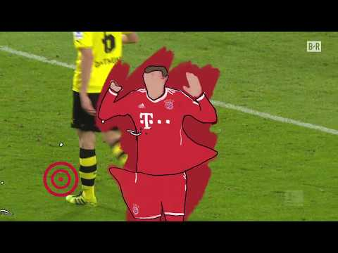 Borussia Dortmund vs. Bayern Munich in the Bundesliga Rarely Disappoints