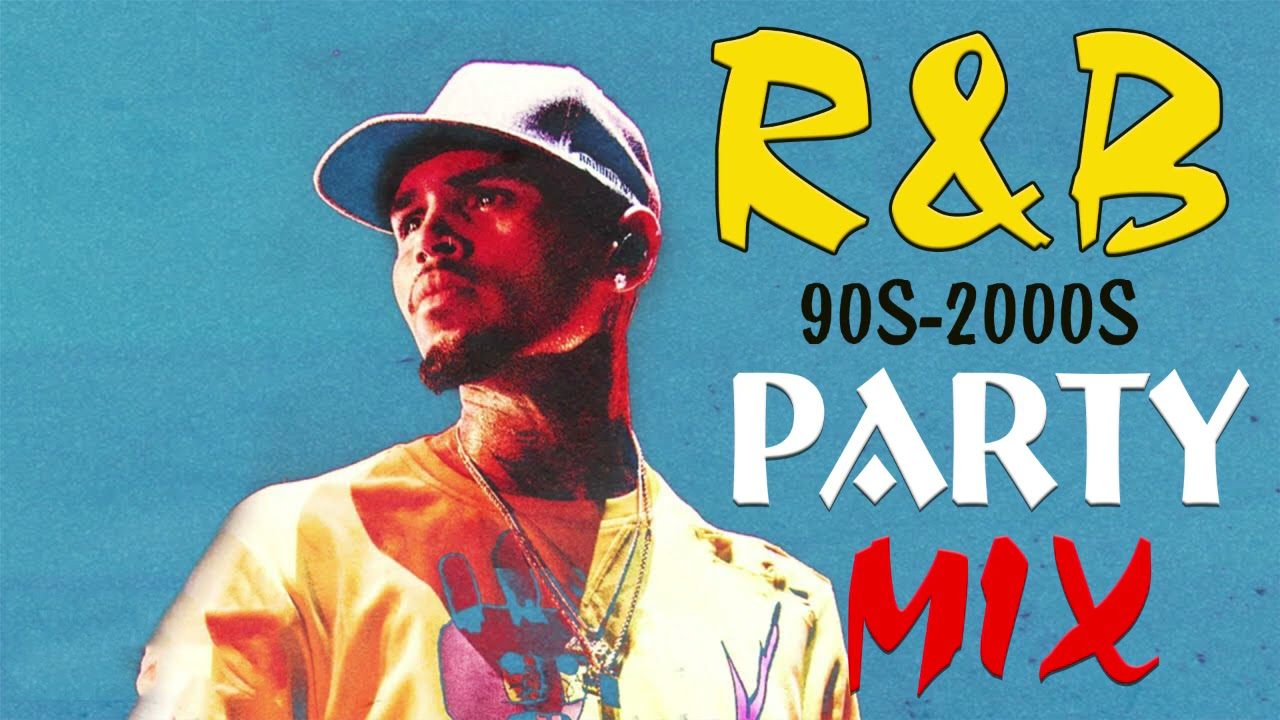 R&B PARTY MIX -Ne-Yo , Usher, Rihanna, Mariah Carey,CHRIS BROWN