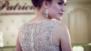 Вечернее платье в салоне свадебной и вечерней моды