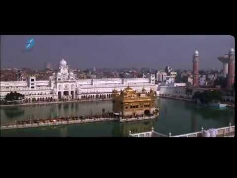 Dithe Sabhe Thanv  Gurbani ● Ishmeet Singh ● Beautiful Punjabi Shabad