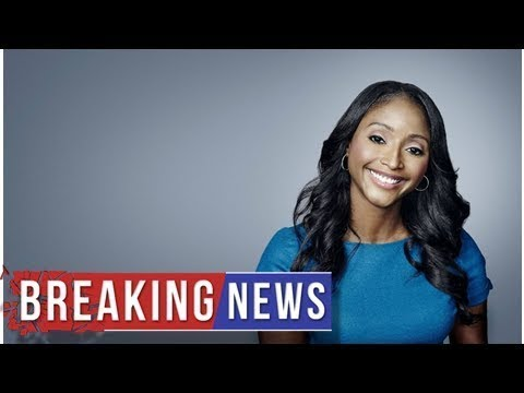 Breaking News - Why I Resigned From CNN – Isha Sesay Speaks Out