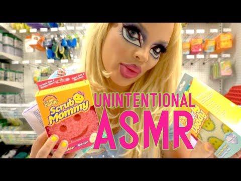 Trisha Paytas - Unintentional ASMR