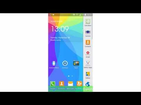 What's New on Galaxy Note 4 Android 5.1.1 Lollipop!
