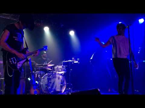 Impossible Color (The Night Game) - Live at The Satellite 3/28/2017