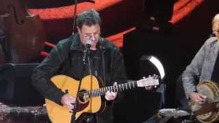 Nitty Gritty Dirt Band and Vince Gill Nine Pound Hammer (50th Anniversary)