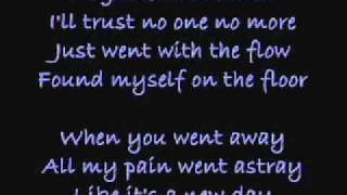 Echo - Gorilla Zoe (LYRICS)