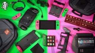 Best Nintendo Switch Accessories you Need in 2019! (Travel Edition)