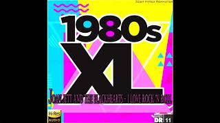 Joan Jett & the Blackhearts - I Love Rock 'N Roll (New 2020 Enhanced RM Version) [32bit HiRes RM] HQ